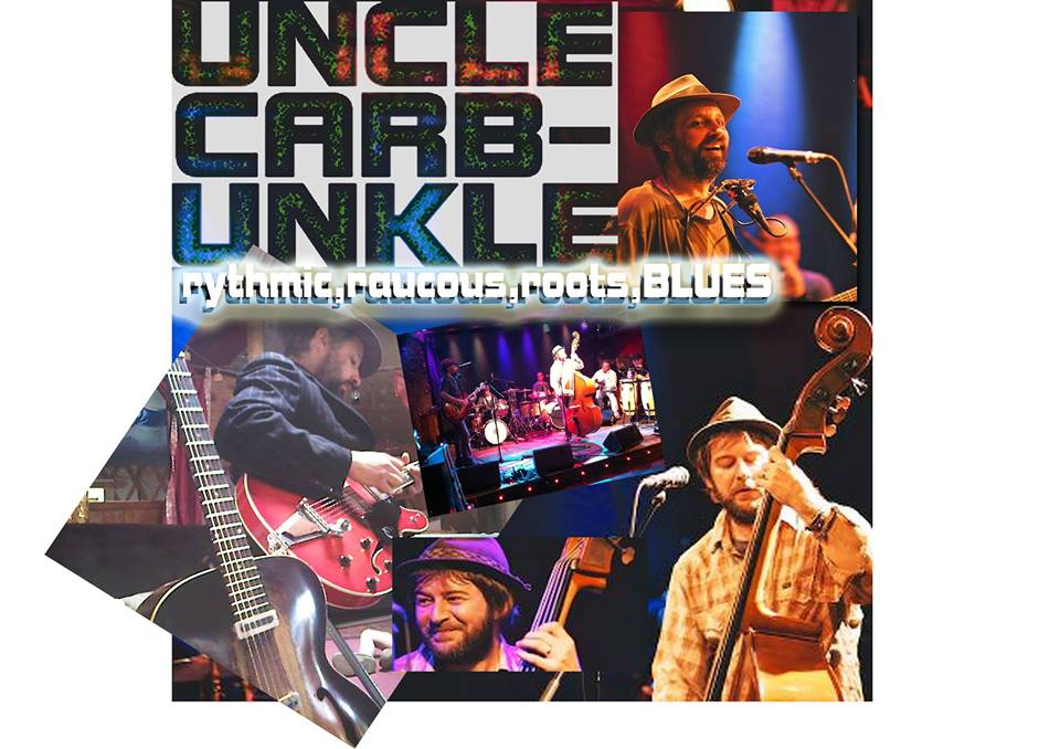 Uncle Carbunkle poster