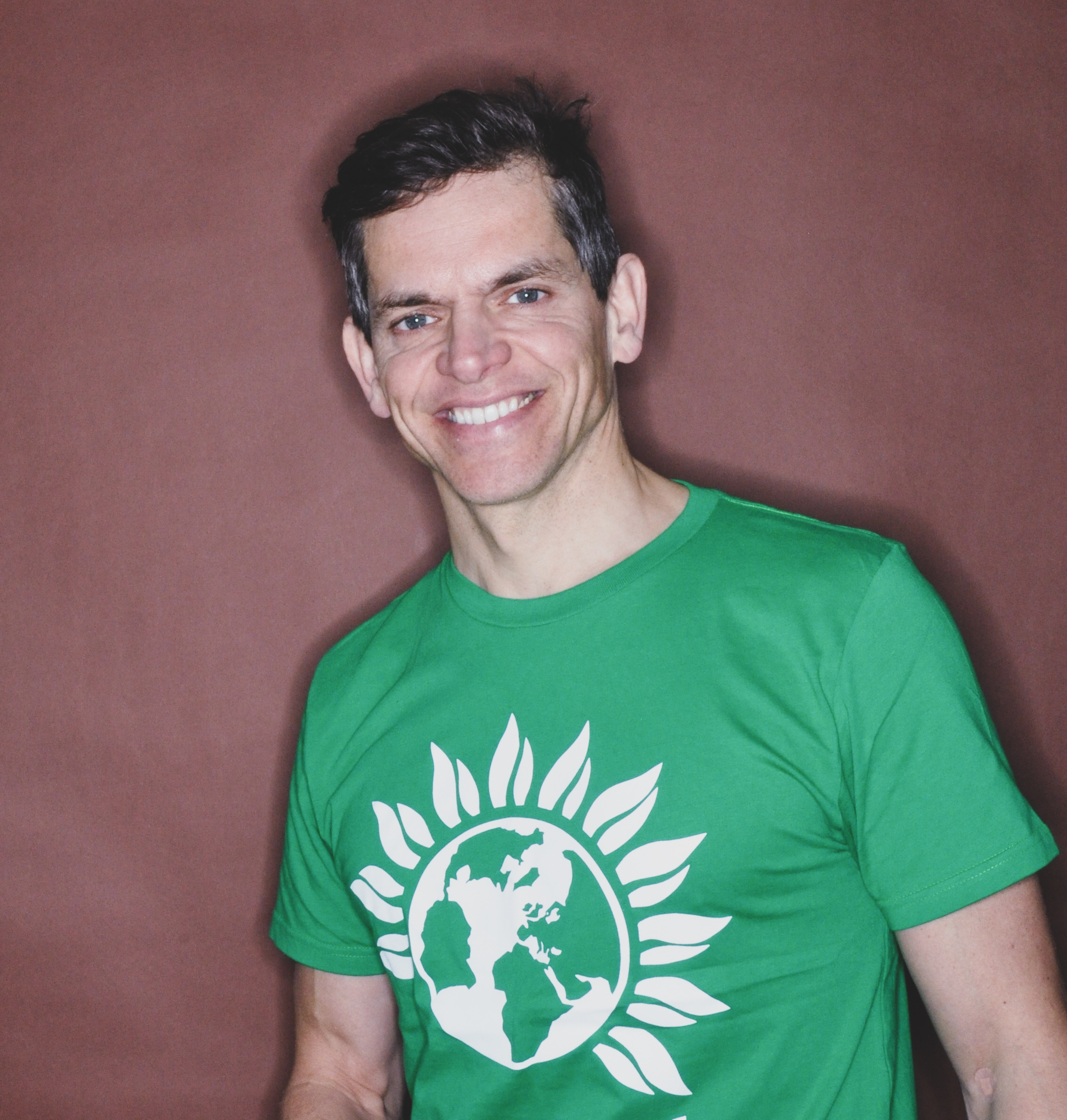 Green Party General Election Candidate